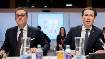 Előrehozott választás lesz Ausztriában