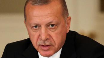 Eldöntött kérdés, hogy Törökország orosz légvédelmi rakétarendszert vesz