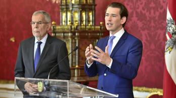 A botrány után szeptember elejére tűzik ki az osztrák választást