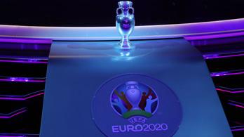 Tízezer forint lesz a legolcsóbb jegy a budapesti futball-Eb-re