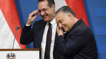 A Jobbik vizsgálóbizottságot állítana fel a Strache-botrány magyar szálainak feltárására