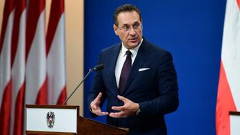 Burgenlandban előrehozott tartományi választás lesz a Strache-botrány miatt
