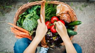 Csökkentenéd a rák kockázatát? Mutatjuk, mit egyél és mit ne