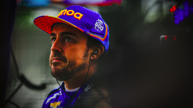 Az Indy 500 időmérője egyszerre volt tündérmese és rémálom
