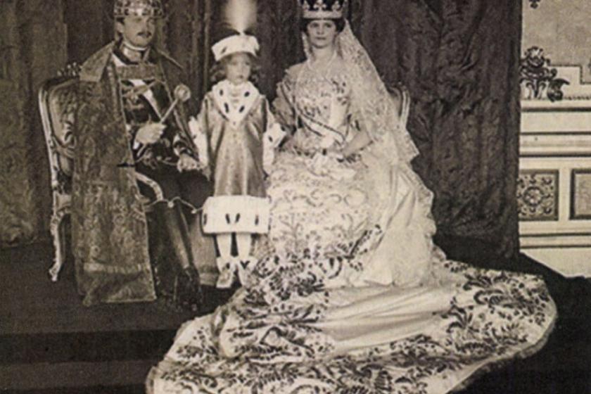 Mi lett a Habsburgokkal 1918 után?