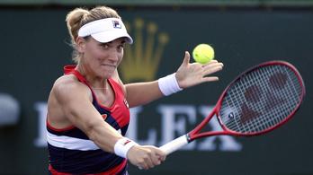 Babos szabadesésben a tenisz-világranglistán