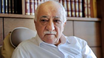 249 külügyes ellen adott ki elfogatóparancsot a török hatóság