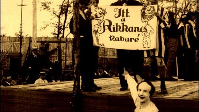 Időutazásra hívnak a 100 éves filmhíradók