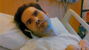 Hosszú küzdelem után nem tartják tovább életben Vincent Lambertet