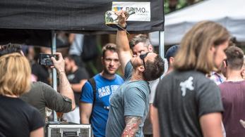 A sörfőzés rocksztárjai hozzák a legelborultabb söröket Budapestre