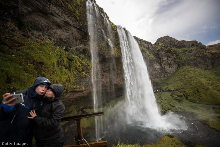 izland találkozó helyén