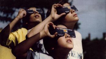 Van képe az 1999-es napfogyatkozásról? Mutassa meg!