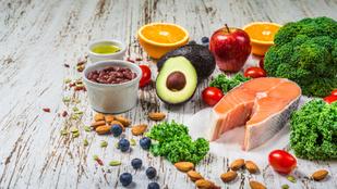 11 koleszterincsökkentő étel a szíved és az ereid egészségéért