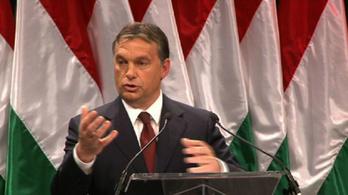 Orbán Viktor második akcióterve