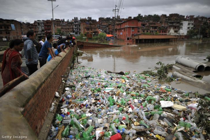 Thimi, Bhaktapur, Nepal