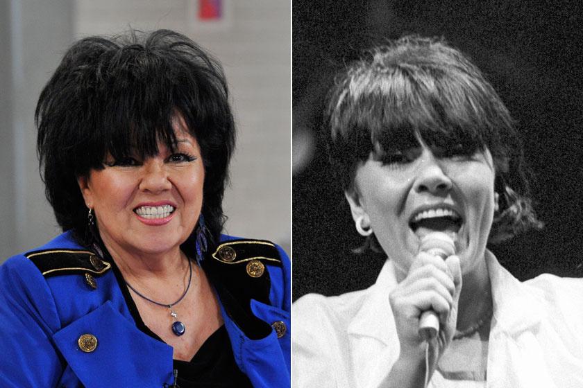 Ma 70 éves a Dolly Roll énekesnője - Felismered fiatalkori fotóin?