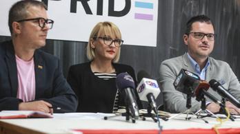 Idén rendezik az első Pride-ot Észak-Macedóniában