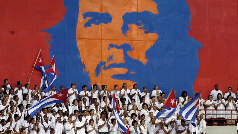 Kuba orvosokkal hódítja meg a világot