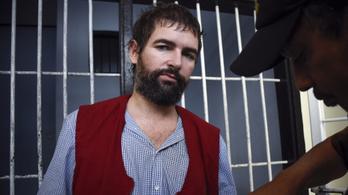Halálra ítéltek egy francia drogcsempészt Indonéziában