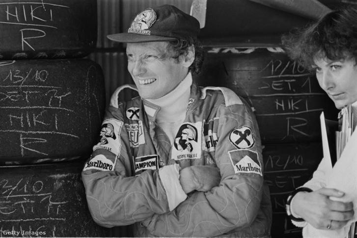 Holland Nagydíj, Circuit Park Zandvoort, 1977. szeptember 1.