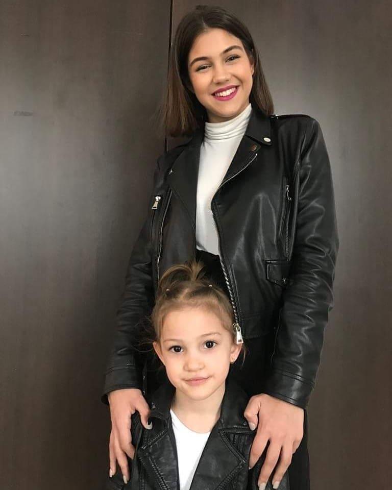 Fésűs Nelly lánya Hazai sztár | Femina