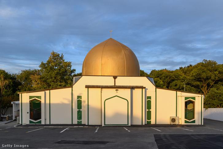 Al Noor mecset