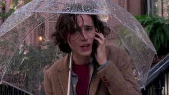 Már előzetes is van Woody Allen letiltott filmjéhez