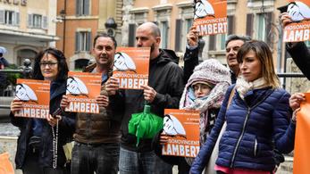 A bíróság döntése nyomán mégis életben tartják Vincent Lambertet