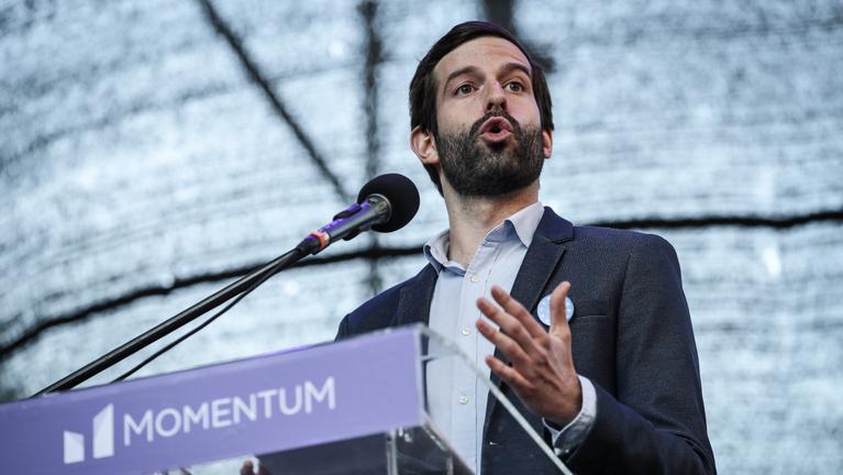 Fekete-Győr: Nincs kőbe vésve, hogy a 2018-as nyerteseket indítja az ellenzék