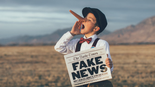 Fake news: Hatszor gyorsabban terjednek az álhírek, mint a valódiak
