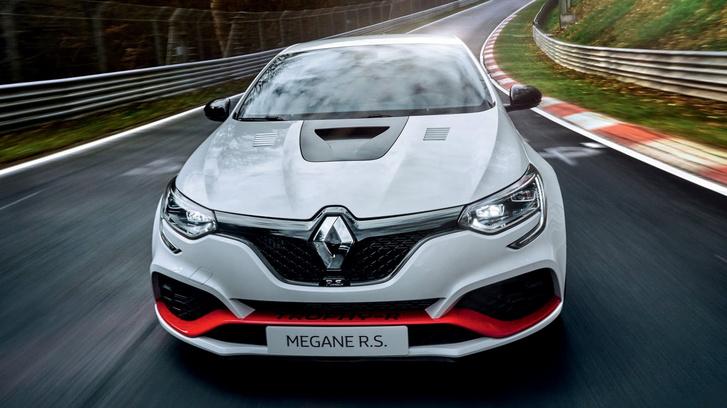 55aa585237 Totalcar - Magazin - A Renault lenyomta a Hondát