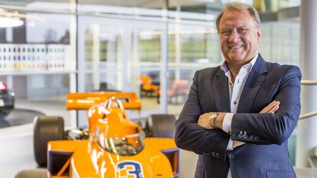 Máris személyváltozással járt a McLaren Indy 500-as fiaskója