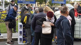 A Fidesz-szavazók 41 százaléka szerint csatlakozni kellene az Európai Ügyészséghez