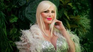 Miután 27 milliárd forinttal gazdagodott az exe, Cicciolina posztolt róla egyet