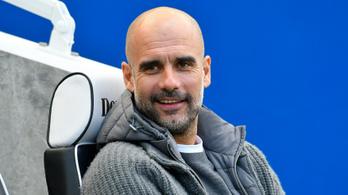 Az olaszok állítják, Guardiola aláírt a Juvéhez