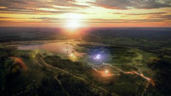 Kertekké alakítanak egy bezárt ausztrál bányát