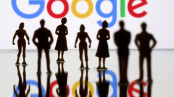 Újabb biztonsági rés a Google-nél