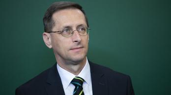 Varga: Hosszú távon szeretnénk, hogy csökkenjen a 27%-os áfakulcs