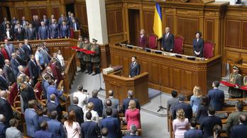 Ukrajna ismét választ, az oligarchák már fenekednek