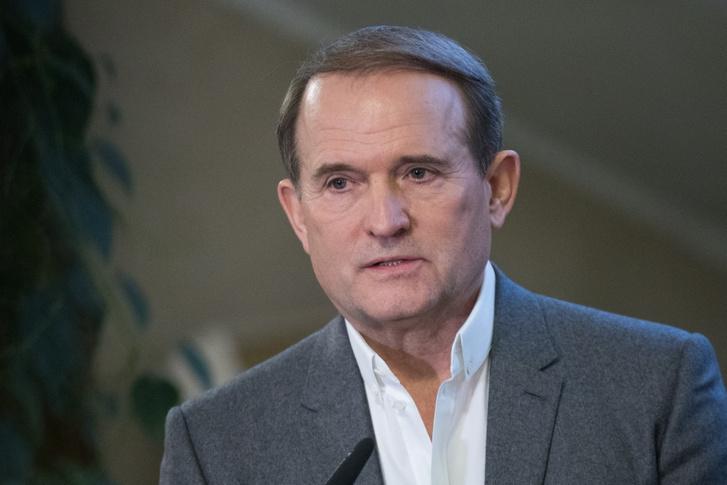 Viktor Medvedcsuk
