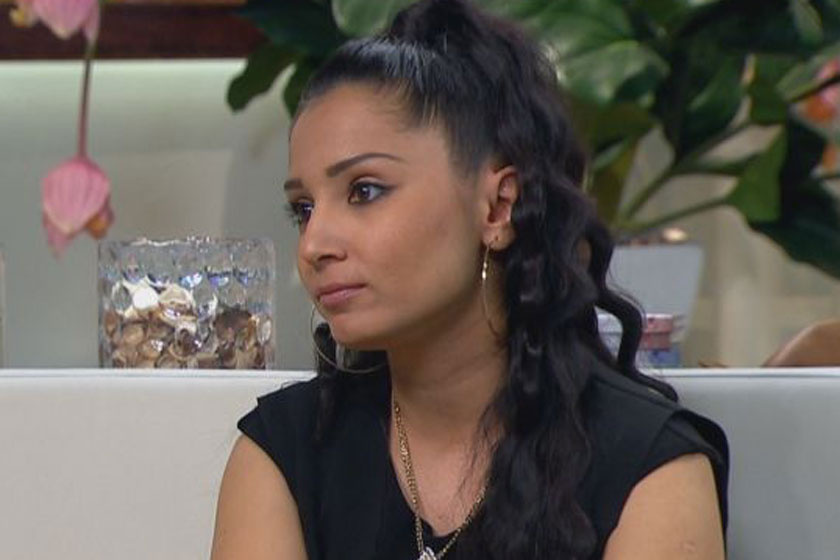 Kiakadtak Nótár Mary rajongói - Az énekesnő a reggeli műsorban beszélt problémáiról