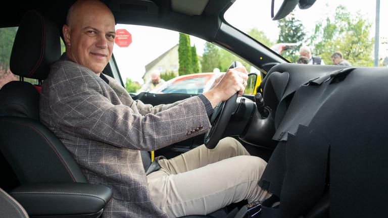 Egy új korszak első Opelje