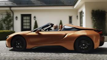Így búcsúzik a BMW a Mercedes-vezértől