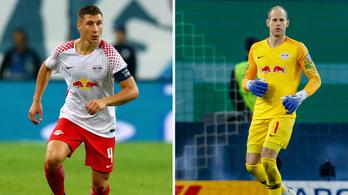 Két magyar a Bundesliga álomcsapatában