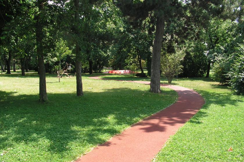 10 szuper budapesti futópálya, amit nagyon szeretünk: ha a Margitszigeten telt ház lenne
