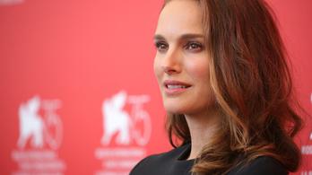 Natalie Portman kifakadt Moby életrajza miatt
