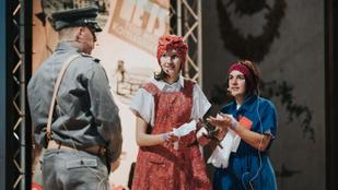 Holokauszt és '56 testközelből – Így látják a kamaszok a 20. századot