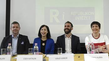 Csak arról van vita, ki lesz a második a Fidesz mögött