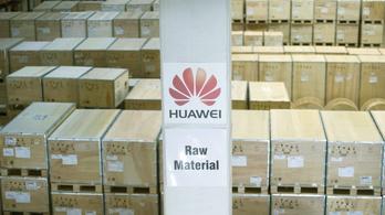 A magyar Huawei szerint semmi ok aggodalomra