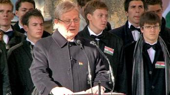 Tarlós: 2006-ban politikai körökből provokáltak